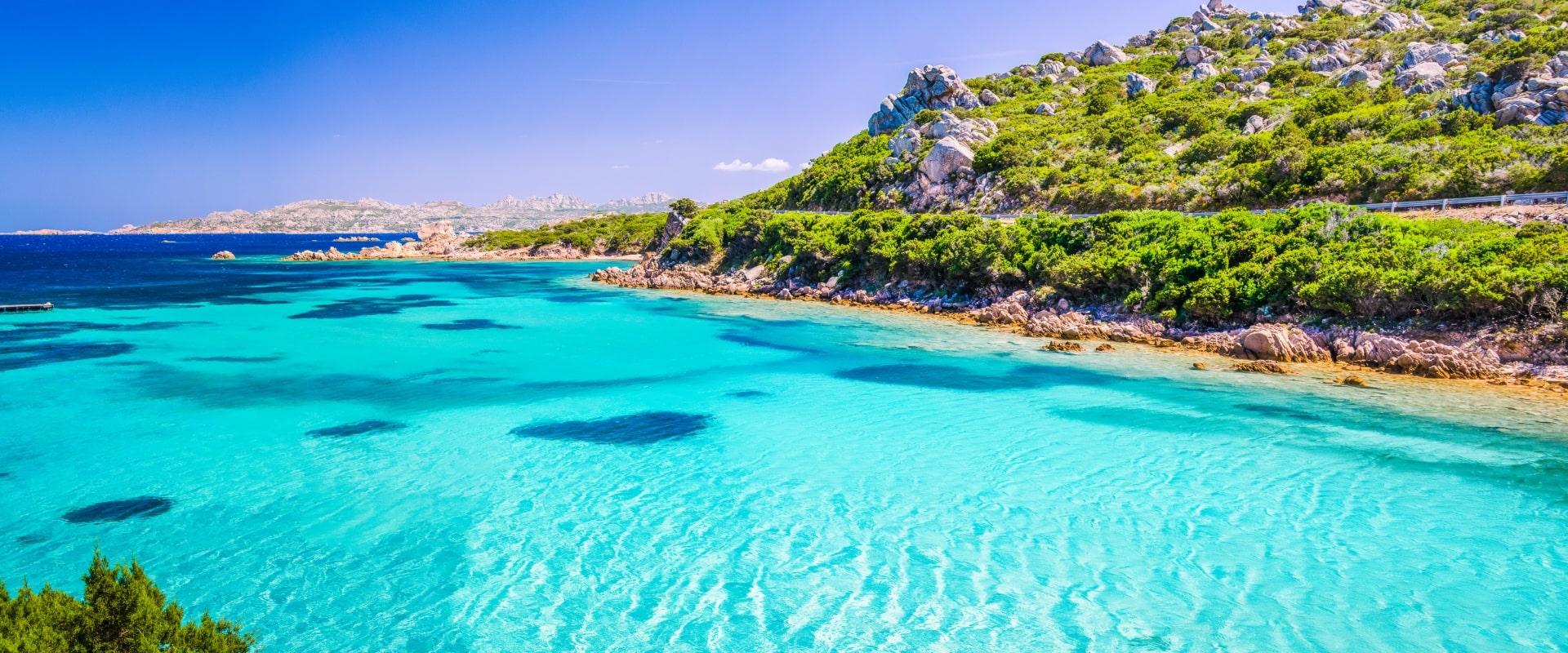 Experience Sardinia